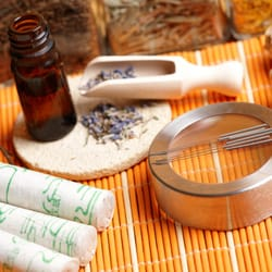 Maple Seed Wellness - Acupuncture - 12750 SW 2nd St, Southwest