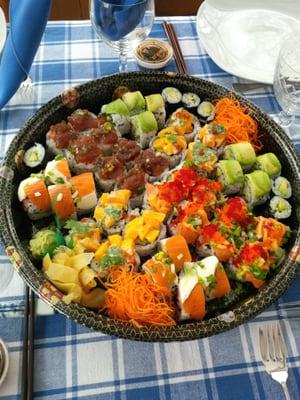 MooSoo Sushi