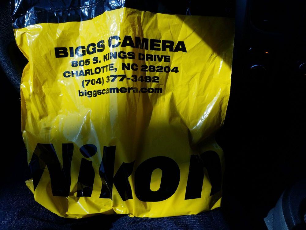 Biggs Camera Digital Imaging