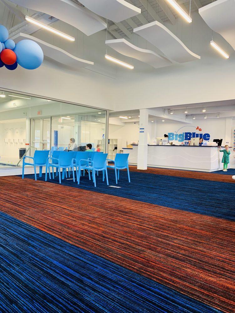 Big Blue Swim School