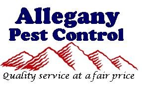 Allegany Pest Control Kniseley Kevin A: 15812 Brice Hollow Rd SE, Cumberland, MD