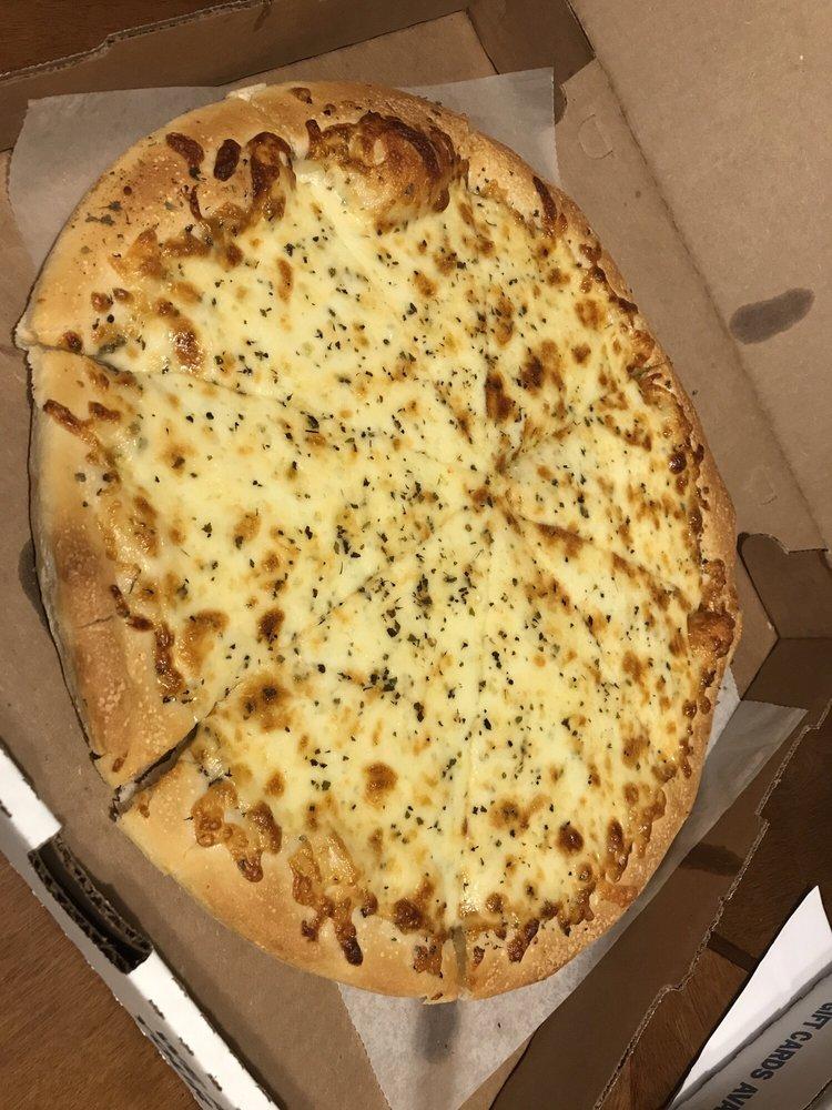 Double Decker Pizza: 29 E Hinckley Ave, Ridley Park, PA