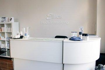 ellies hudvårdssalong stockholm