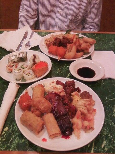 Photos for big bowl pan asian cuisine buffet yelp for Asian cuisine buffet
