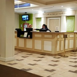 Photo Of Hilton Garden Inn New York/Staten Island   Staten Island, NY, ...