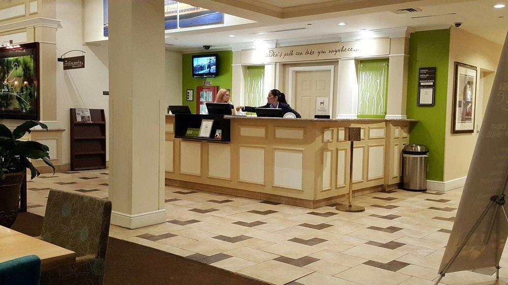 Photo Of Hilton Garden Inn New York/Staten Island   Staten Island, NY,