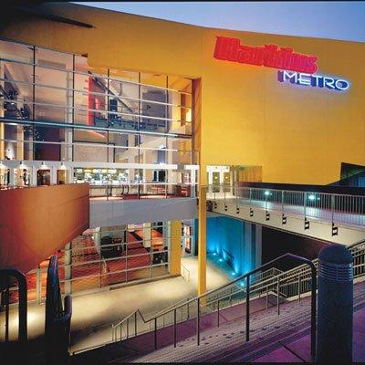 Harkins Theatres Metrocenter 12