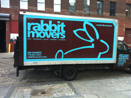 Rabbit Moving & Storage