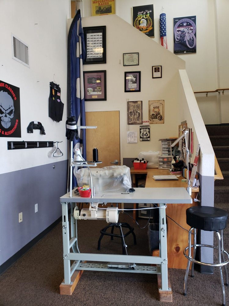 Renegade Classics Outlet Store