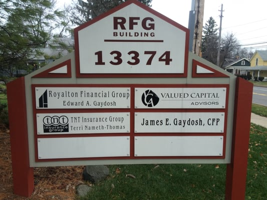 Valued Capital Advisors - Request Consultation - Financial
