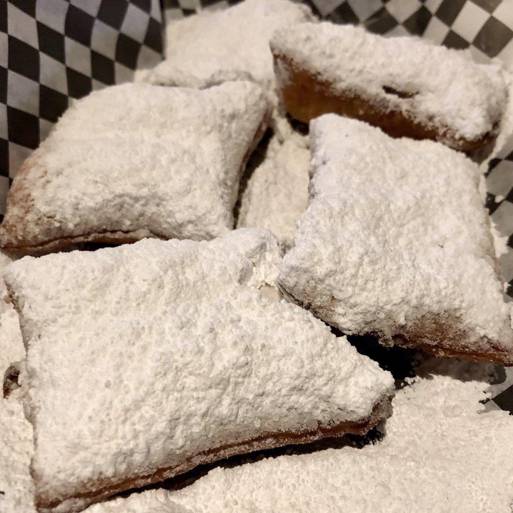 La Oie Cajun Cuisine: 9811 NE 15th Ave, Vancouver, WA