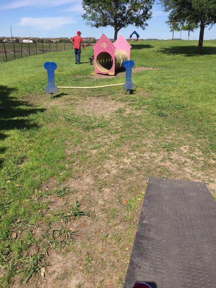 Southdown Dog Park