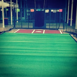 Inside the Park - Indoor Batting Cages - Sports Clubs - 288 Plymouth ...