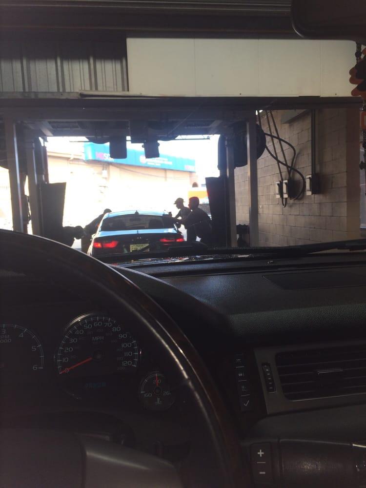 Car Wash El Paso Near Me