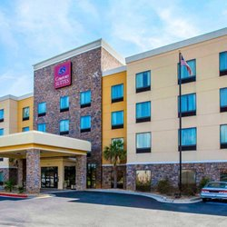 Photo Of Comfort Suites Byron Ga United States