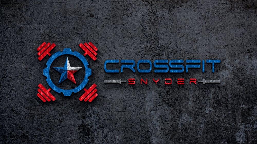 CrossFit Snyder: 1907 43rd St, Snyder, TX