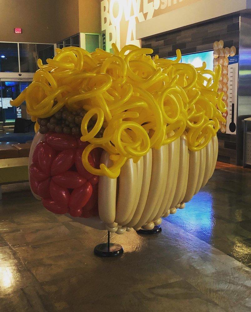 Photo of Twisted Ideas Balloons: Cincinnati, OH