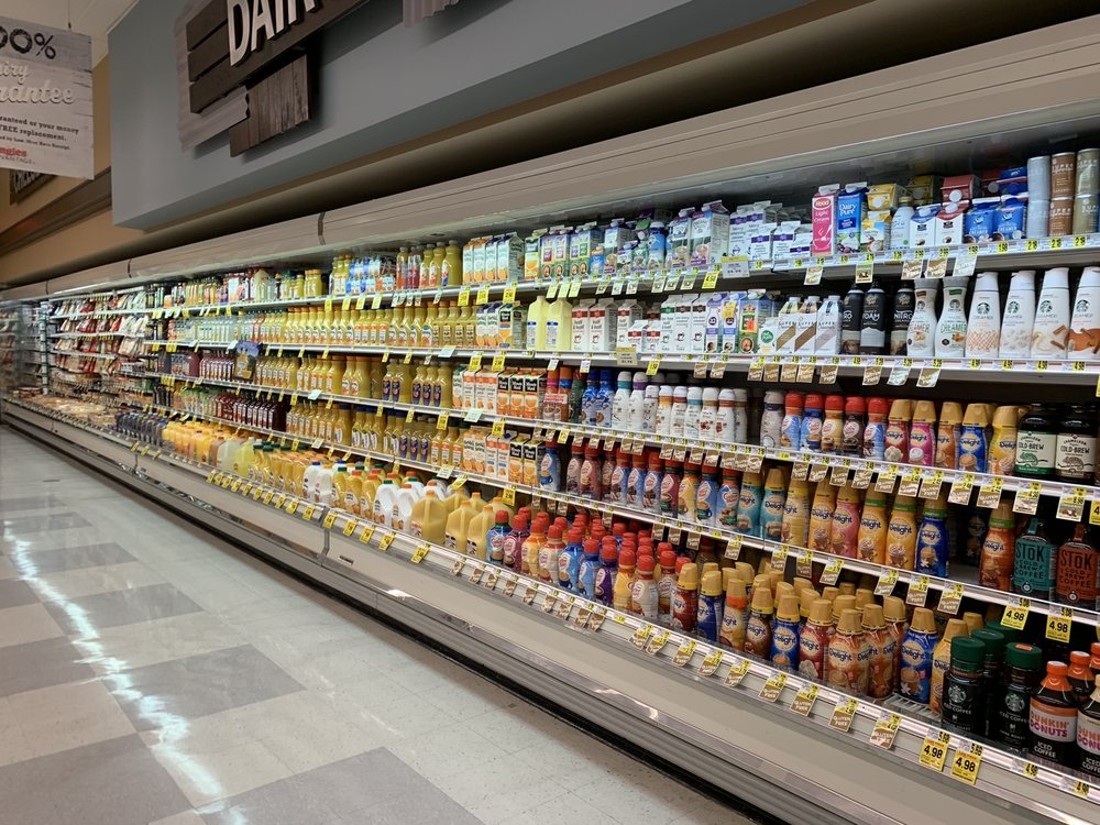 Ingles Supermarket: 1550 W Main St, Centre, AL