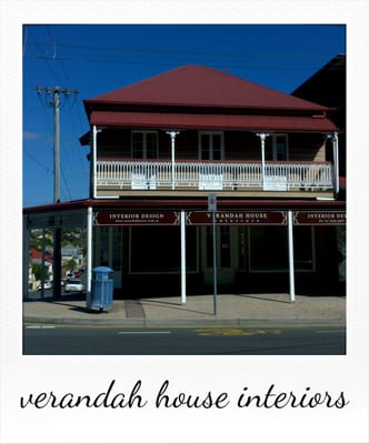 Photo Of Verandah House Interiors   Brisbane Queensland, Australia. Street  View