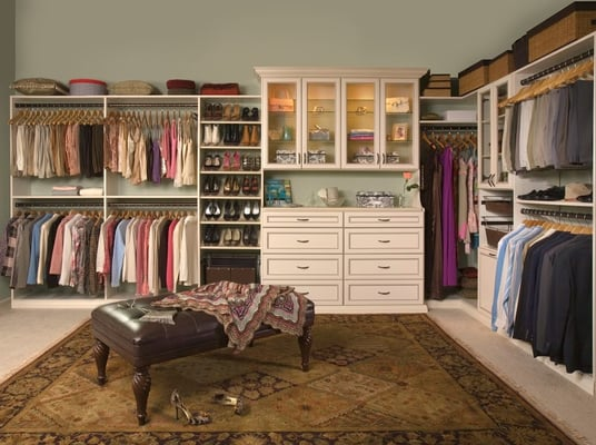 Awesome Photo Of Tailored Living   Myrtle Beach, SC, United States. Custom Master  Closet