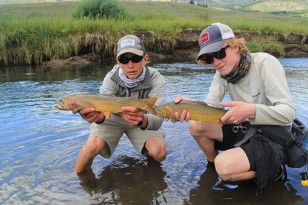 Lillard fly fishing expeditions fishing 2540 king rd for Fly fishing in maine