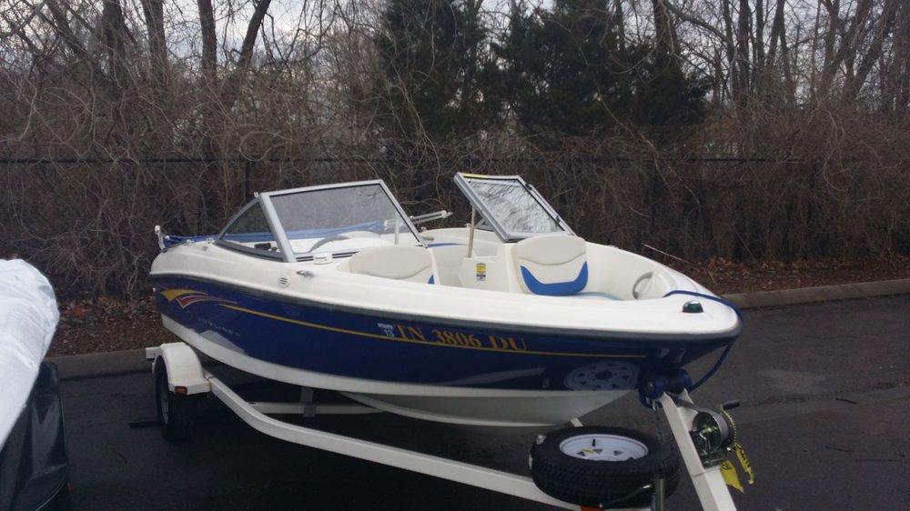 Clark Marine Sales: 420 Old Peytonsville Rd, Franklin, TN