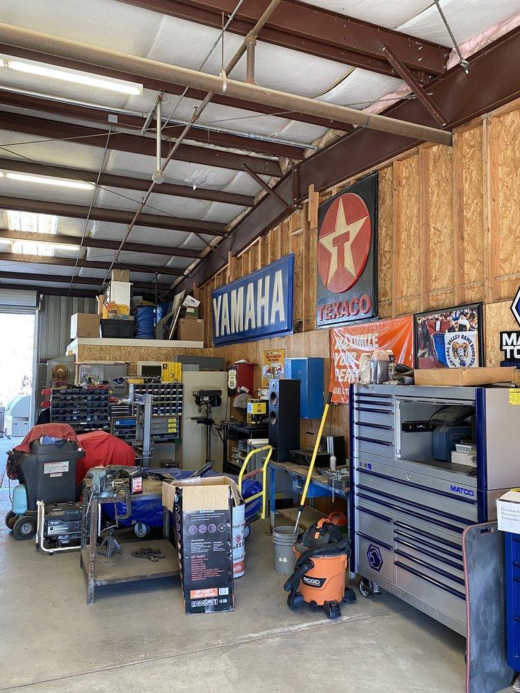 Hernandez & Sons Mobile Diesel Repair: 6744 Ave 304, Visalia, CA