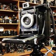 Photo Of Hollywood Camera Portland Or United States Eye Candy
