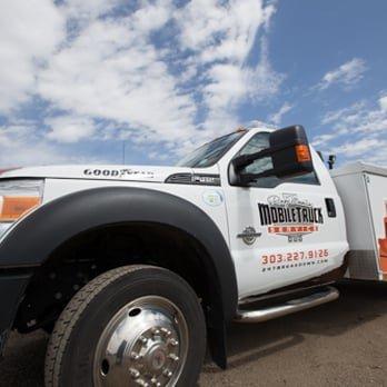 Rocky Mountain Truck Center-Little America: 6924 Antelope Dr, Little America, WY
