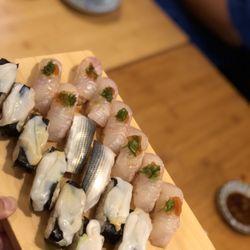 Osawa Shabu Sushi