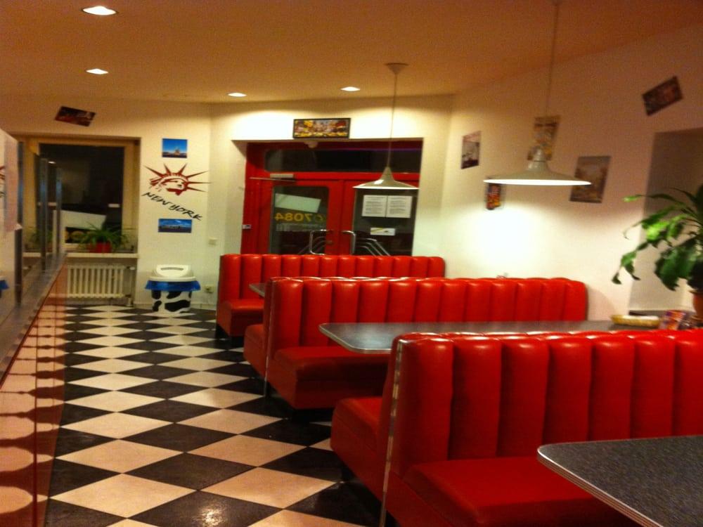 sylvie s pizza m tscher str 2 bitburg rheinland pfalz germany restaurant reviews. Black Bedroom Furniture Sets. Home Design Ideas