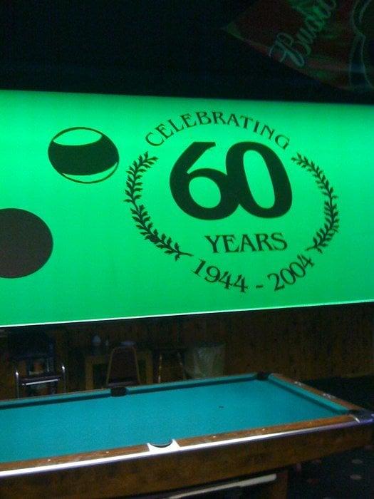 O K Bar & Billiards: 1516 S Main St, Joplin, MO