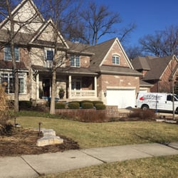 Photo Of S J Carpet Care Oswego Il United States Cleaning Up Naperville
