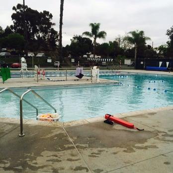 La Mesa Municipal Pool Swimming Lessons 5100 Memorial