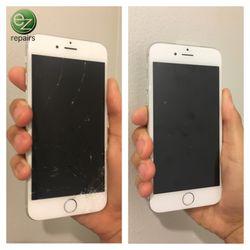 Fresh iPhone Screen Repair Jacksonville Fl