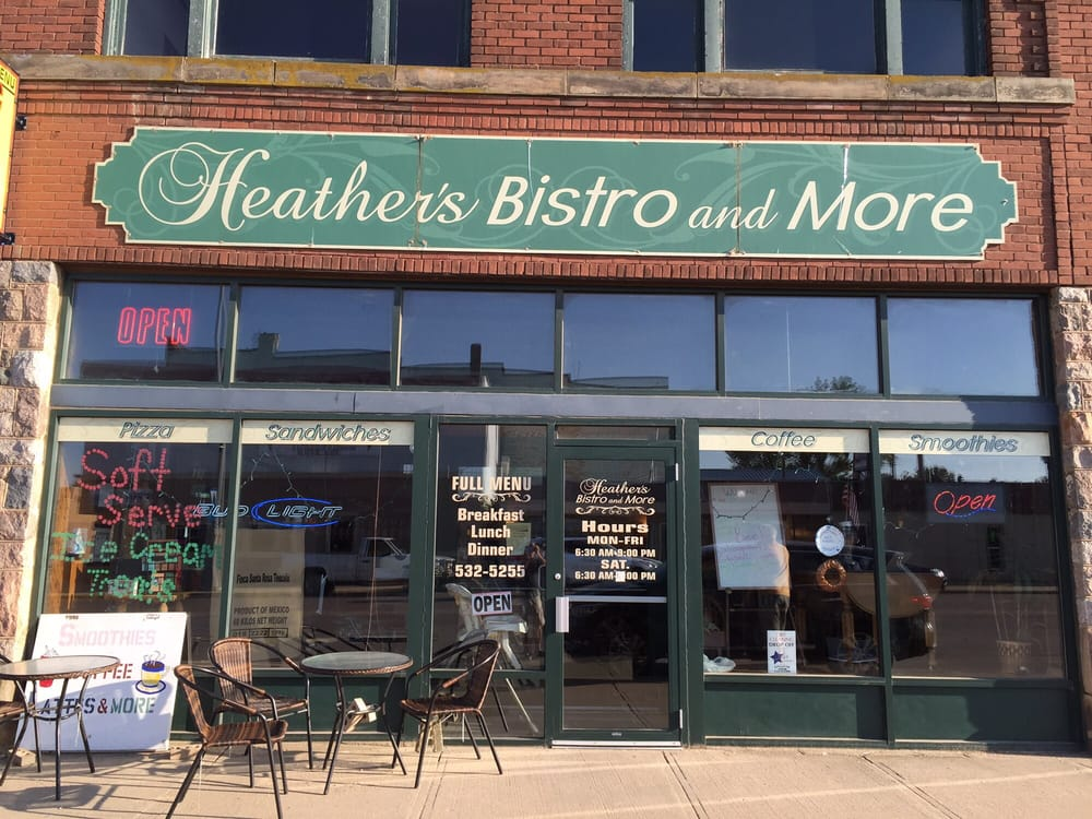 Photo of Heathers Bistro and More: Clark, SD