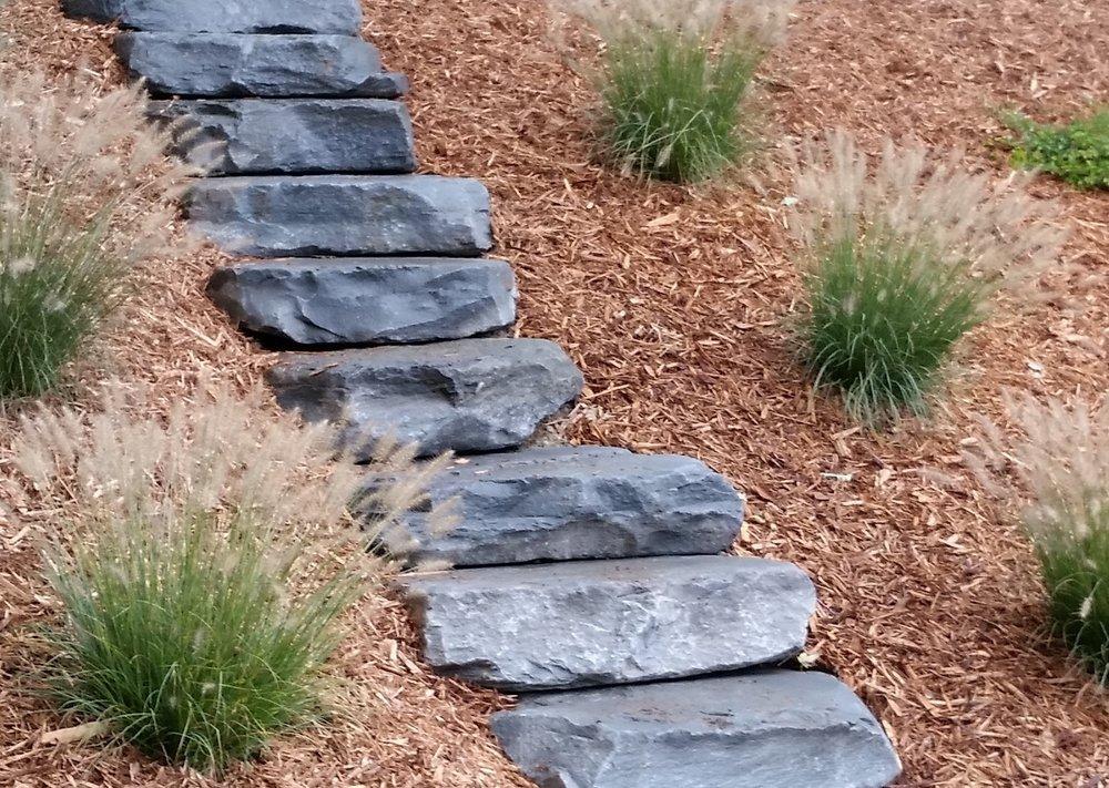 Hillside Garden Landscaping: 2340 State Route 26, Endicott, NY