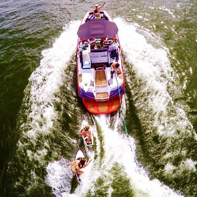 Boat Beautiful Mobile Boat Detail