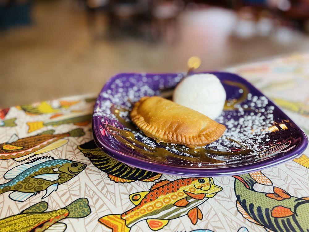 Angler's Restaurant: 14581 US-62, Eureka Springs, AR