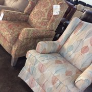 Genuine Leather Ashley Photo Of Akins Furniture   Fort Payne, AL, United  States. Best Chair Has