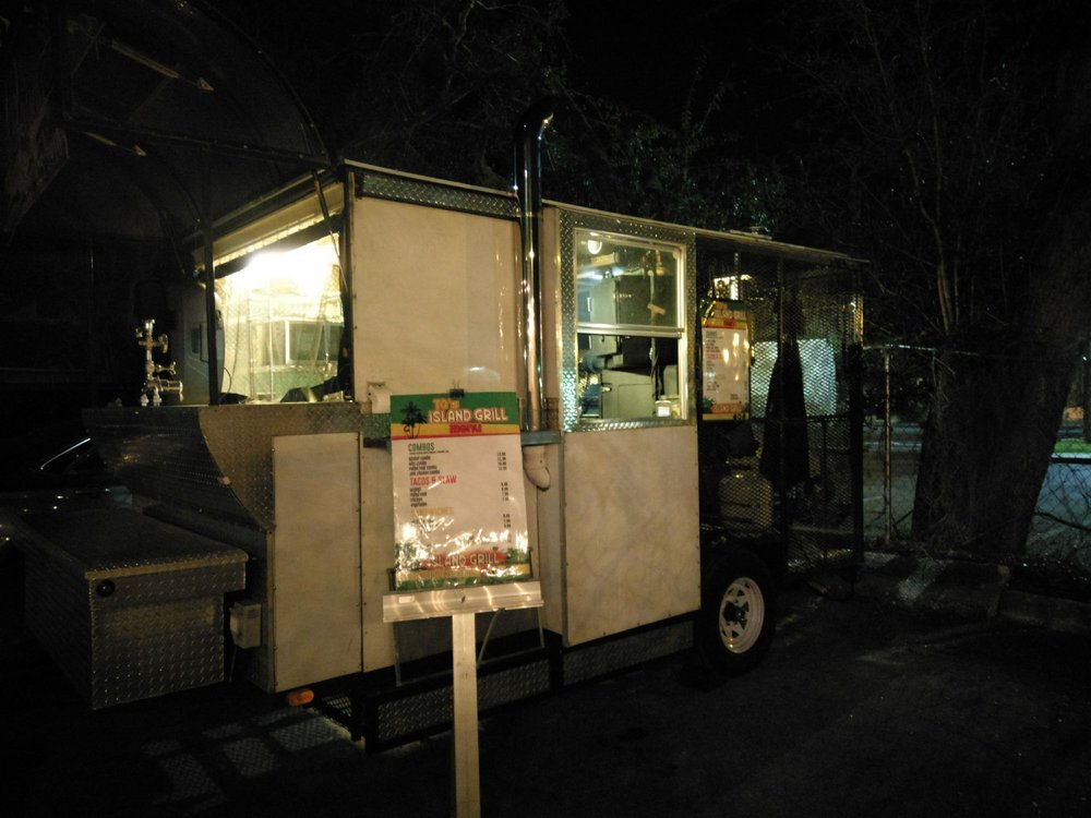 TQ's Island Grill: 601 Virginia Dr, Orlando, FL