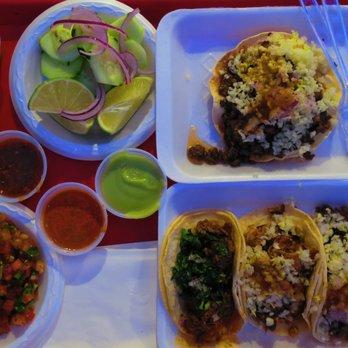 ... Backyard Taco 283 Photos 732 Reviews Mexican 1524 ...
