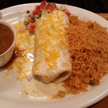 Voted Best Mexican Food In Tulsa