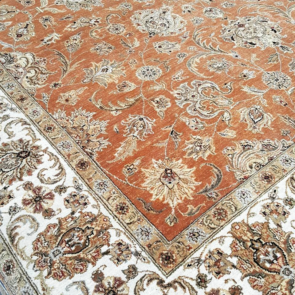 Come To Our San Diego Rug Store To See More Beautiful Floor