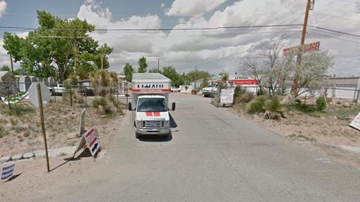 U-Haul Neighborhood Dealer: 833 Hwy 528 NE, Rio Rancho, NM