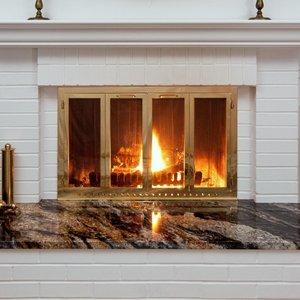 Puyallup Gas Fireplace - Fireplace Services - Tacoma, WA