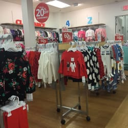 e3ddd0bd0 Carter's Babies & Kids - Children's Clothing - 1703 West Bethany ...