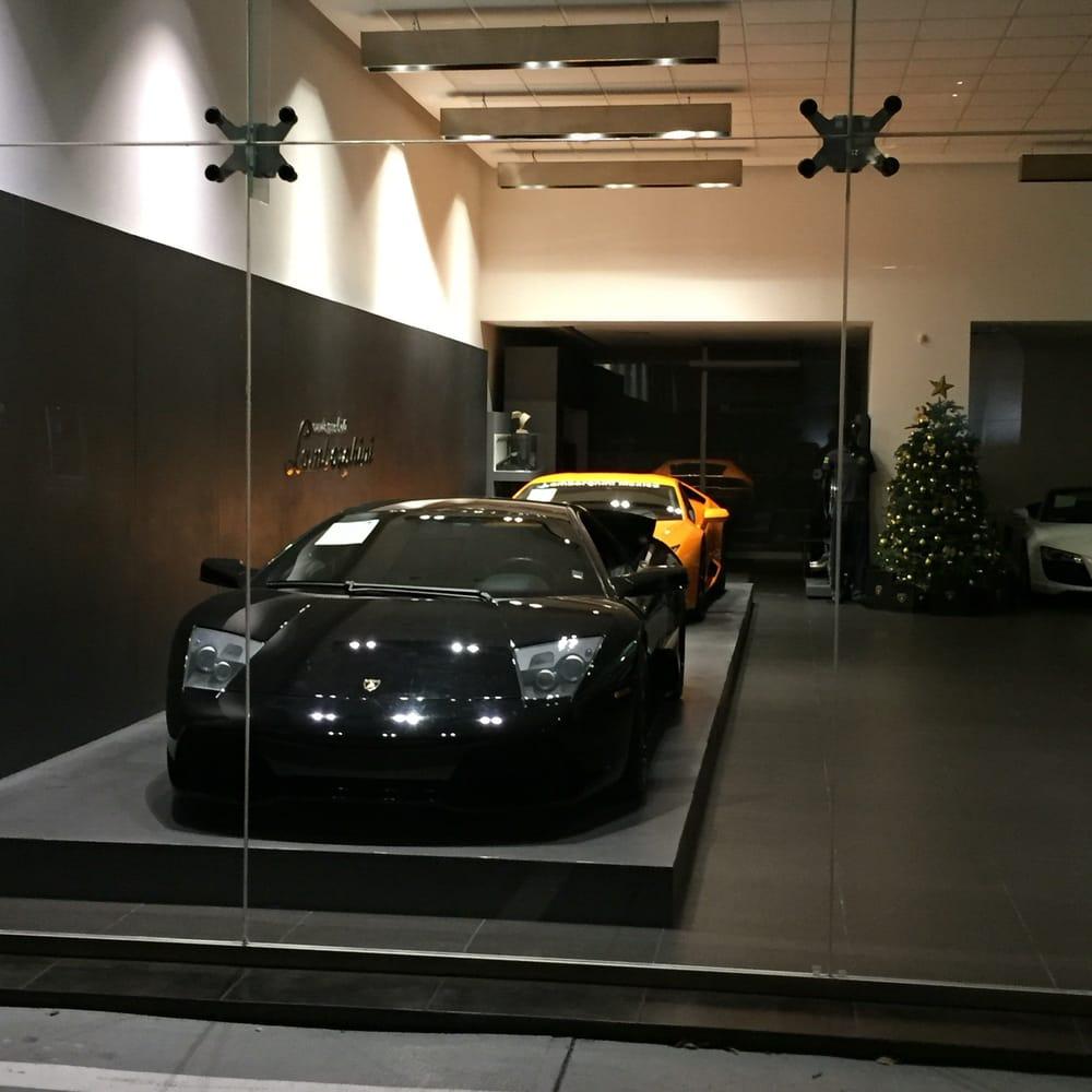 Lamborghini Car Dealers Insurgentes Sur 1608 Colonia Cr 233 Dito Constructor Mixcoac M 233 Xico