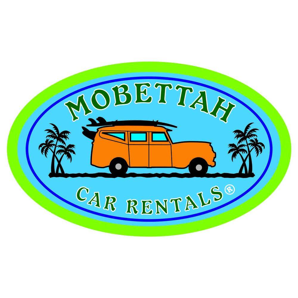 Mobettah Car Rentals: Hoolehua, HI