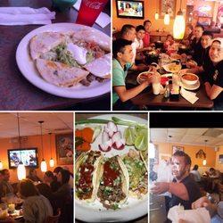 El Metate Auténtico Mexicán Restaurant